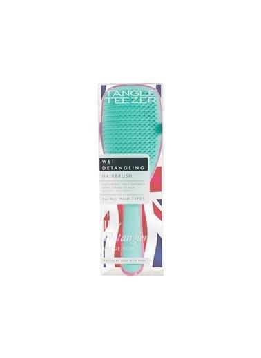 Tangle Teezer Tangle Teezer The Large Wet Detangler Pink / Turquoise Renksiz